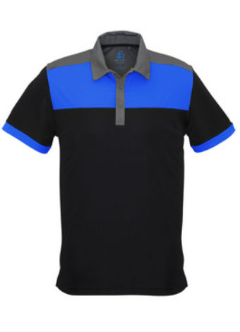 P500MS Charger Mens Polo